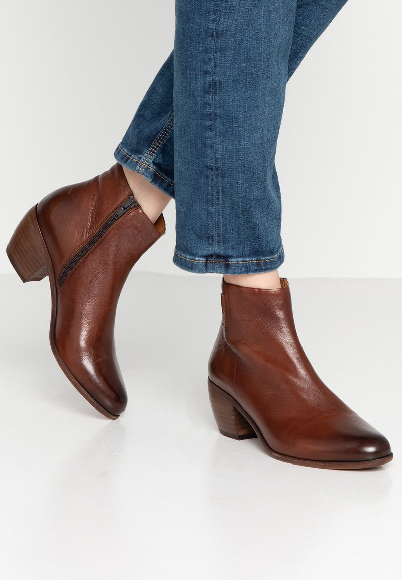 Everybody - Ankle Boot - frida