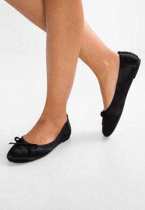 VEGAN - Ballerina - black
