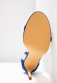 Even&Odd - Sandaler med høye hæler - dark blue - 4