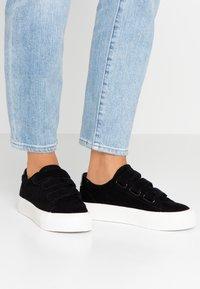 Even&Odd - Sneakers - black - 0
