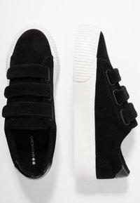 Even&Odd - Sneakers - black - 3