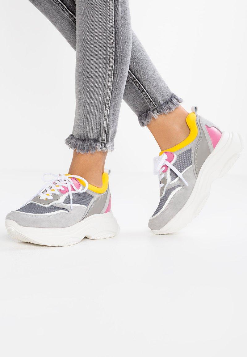 Even&Odd - Sneaker low - grey