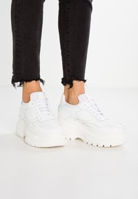 Even&Odd - Joggesko - white - 0