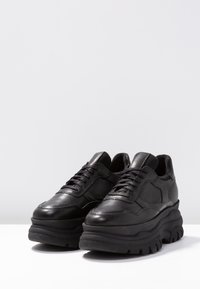 Even&Odd - Joggesko - black - 4