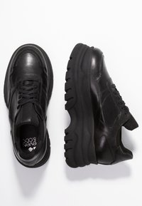 Even&Odd - Joggesko - black - 3