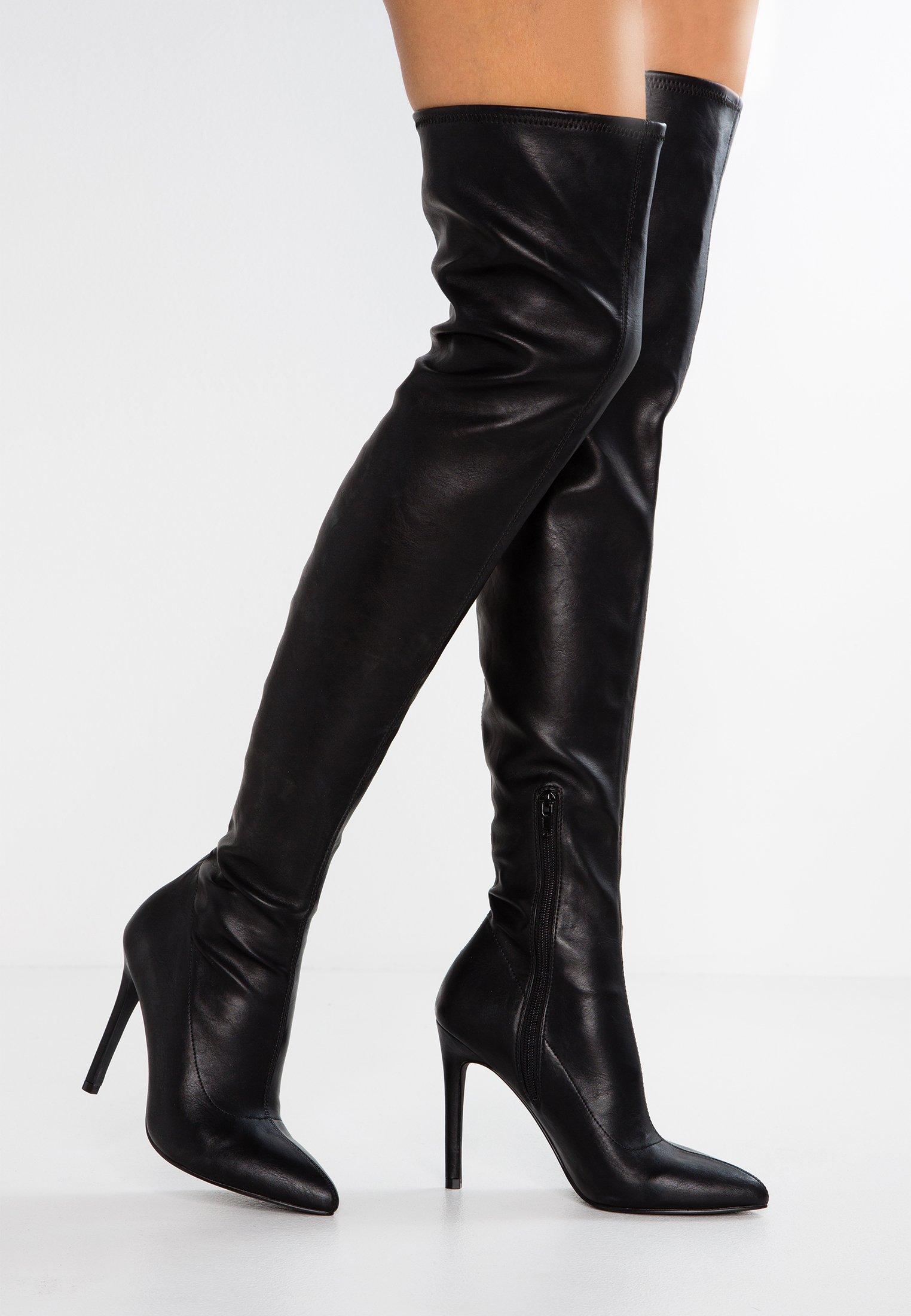 Stivali Donna Invernali Stivali Donna con Tacco Stivali