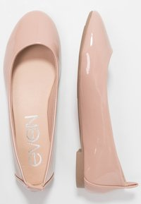 Even&Odd - Ballerinat - nude - 3