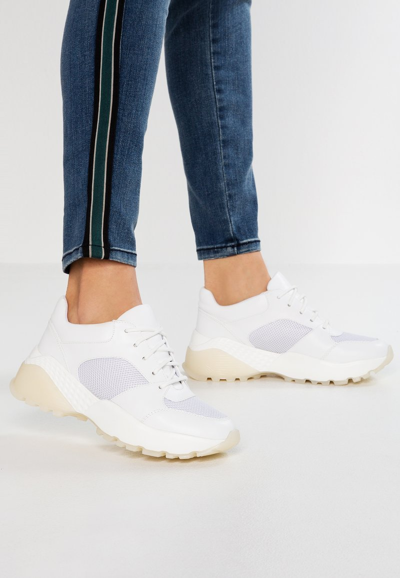 Even&Odd - Sneaker low - white