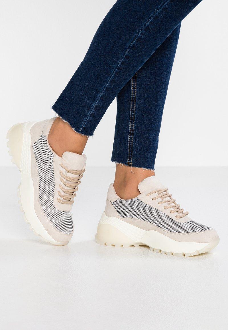 Even&Odd - Sneaker low - sand