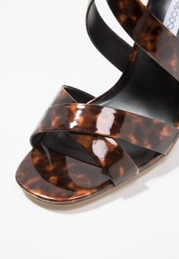 Even&Odd - Sandales à talons hauts - brown - 2