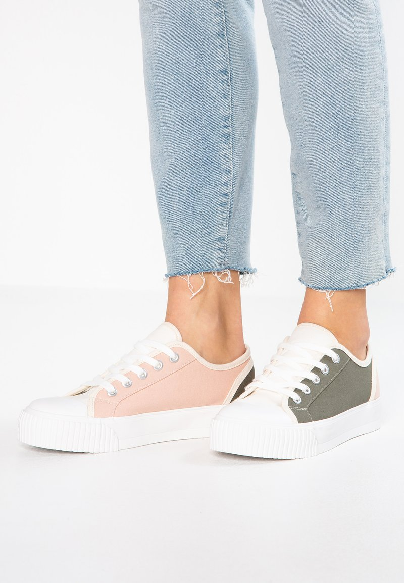 Even&Odd - Sneakers basse - rose