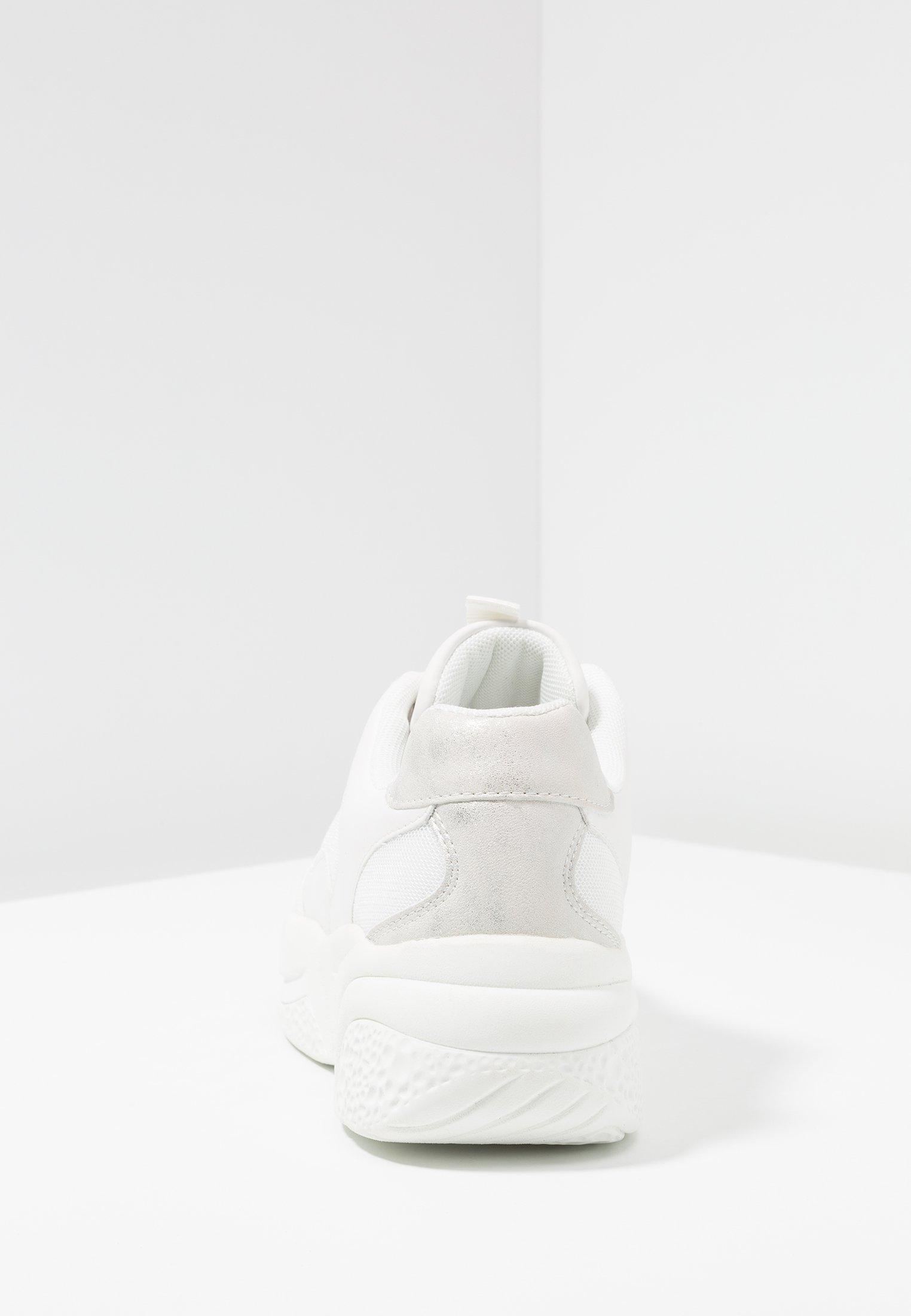Even&odd Baskets Basses - White