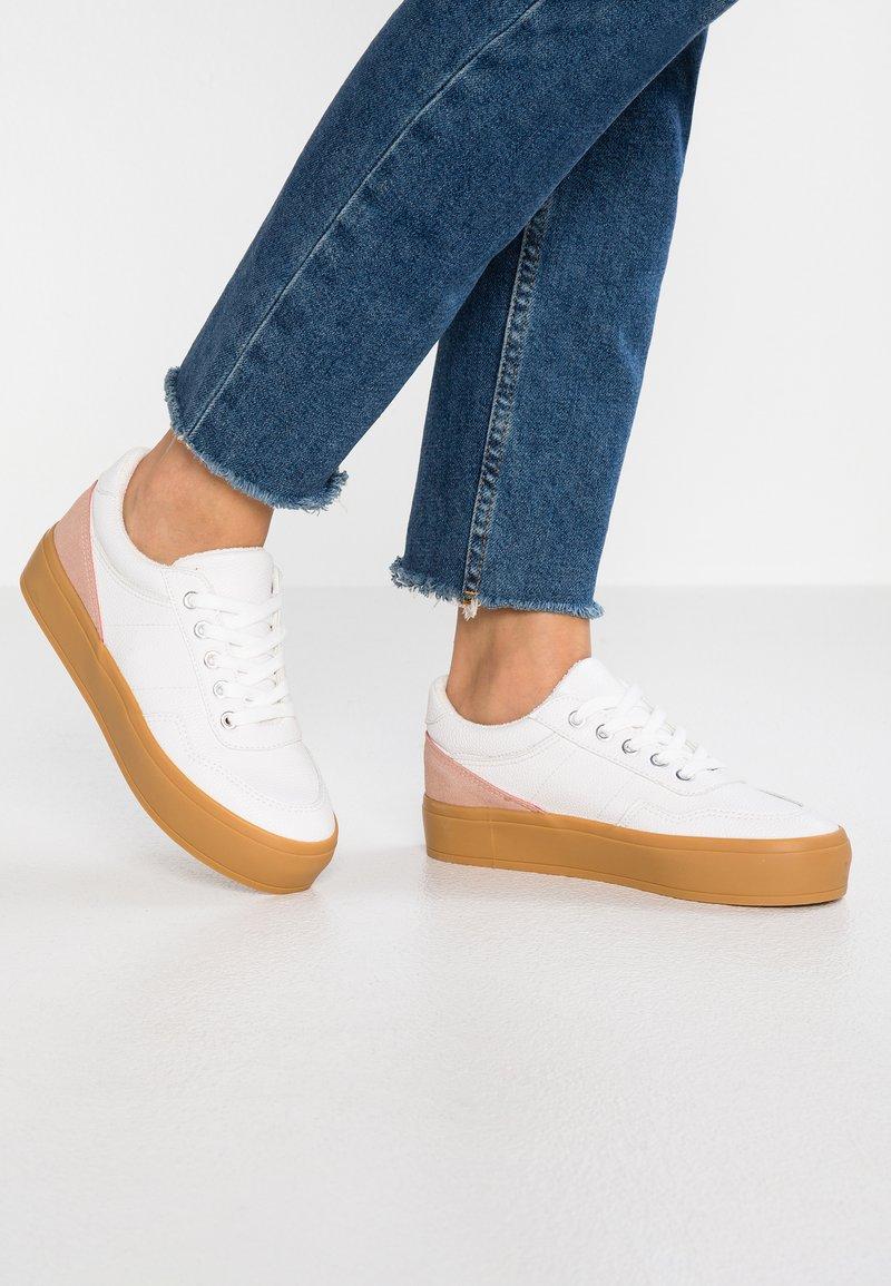 Even&Odd - Sneakers - white