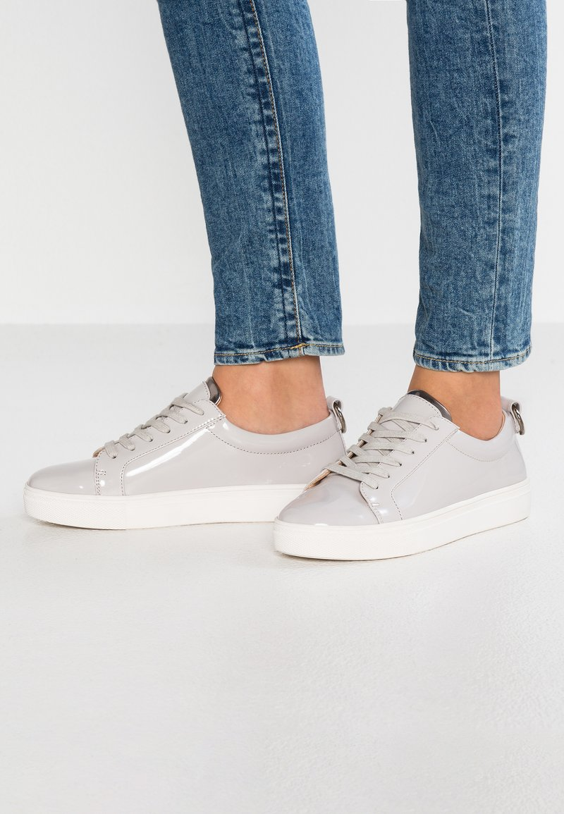 Even&Odd - Sneakers laag - grey