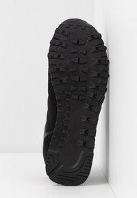 Even&Odd - Sneakers laag - black - 6
