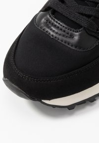 Even&Odd - Sneakers laag - black - 2
