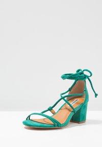 Even&Odd - Sandales - green - 4