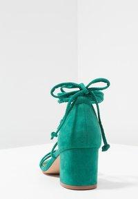 Even&Odd - Sandales - green - 5