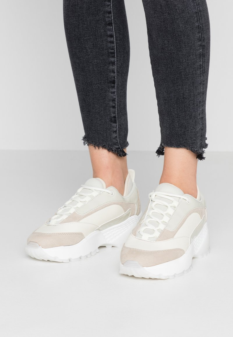 Even&Odd - Sneaker low - offwhite