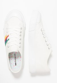 Even&Odd - Trainers - white - 3
