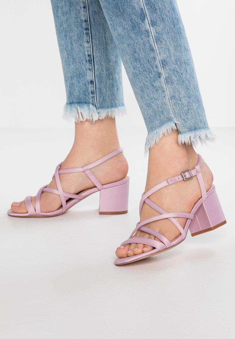 Even&Odd - Sandals - rose