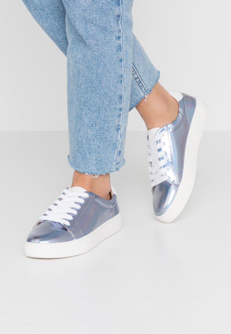 Even&Odd - Sneaker low - silver