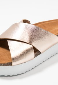 Even&Odd - Slippers - rose gold - 2