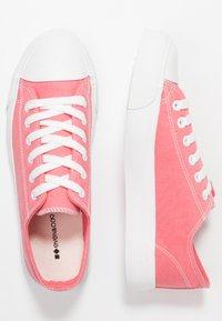 Even&Odd - Sneakers basse - apricot - 3