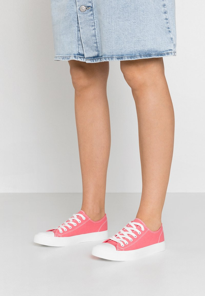Even&Odd - Sneakers basse - apricot
