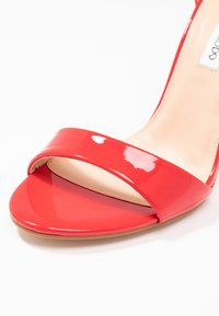 Even&Odd - High Heel Sandalette - red - 2