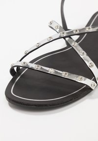 Even&Odd - Sandals - silver - 2