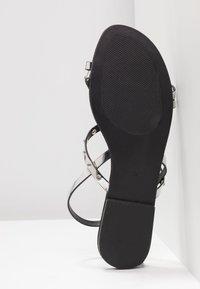 Even&Odd - Sandals - silver - 6
