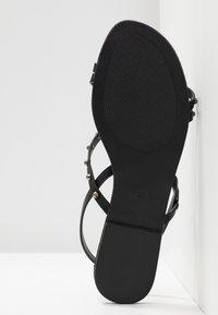 Even&Odd - Sandals - black - 6