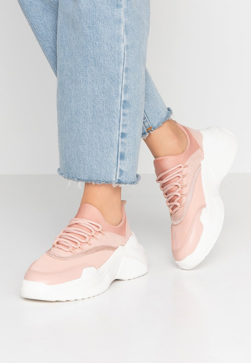 Even&Odd - Trainers - nude