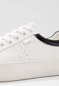 Even&Odd - Sneaker low - white/black - 2