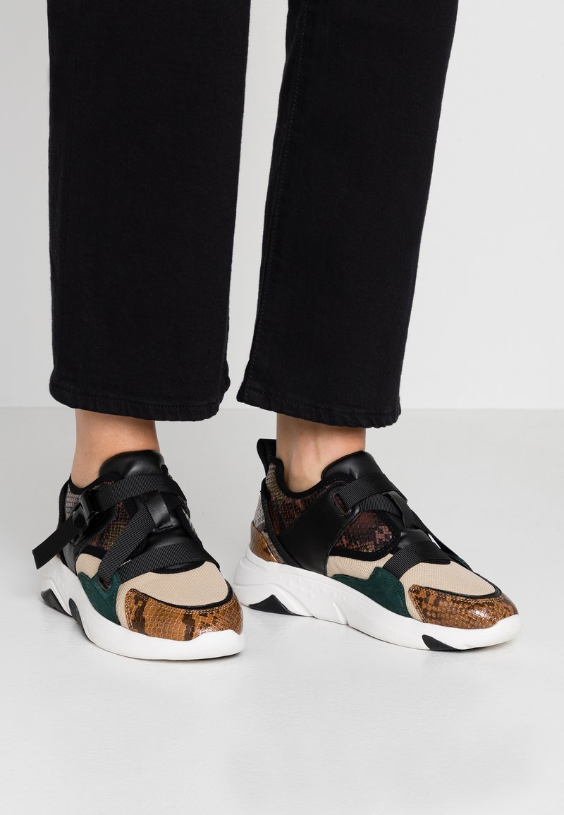 Even&Odd - Sneakers - multicoloured