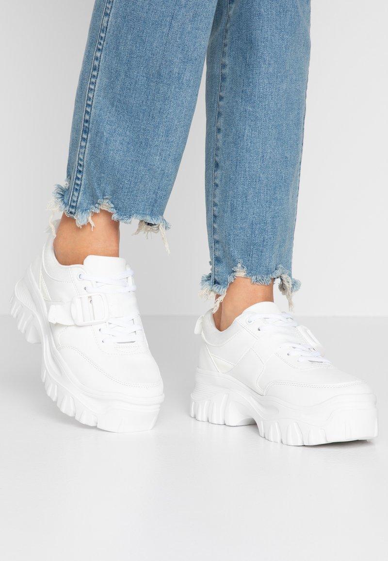 Even&Odd - Sneaker low - white