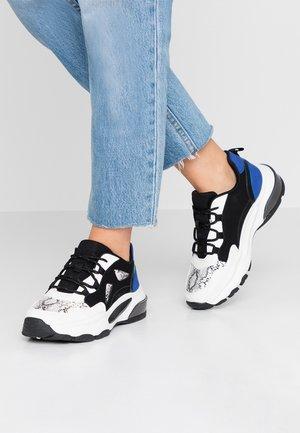 Zapatillas - white/blue