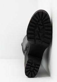 Even&Odd - Botas de tacón - black - 6