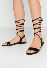 Even&Odd - Sandalen - black - 0