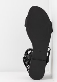 Even&Odd - Sandalen - black - 6