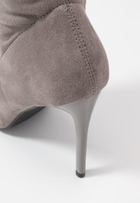 Even&Odd - High heeled boots - grey - 2