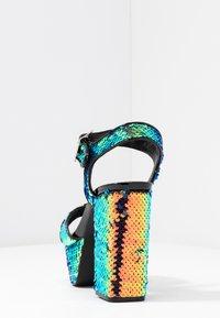 Even&Odd - Sandales à talons hauts - multicolor - 5