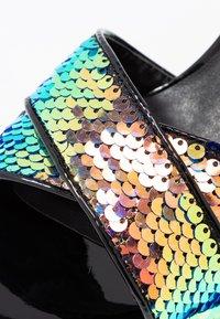 Even&Odd - Sandales à talons hauts - multicolor - 2