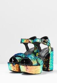 Even&Odd - Sandales à talons hauts - multicolor - 4