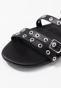 Even&Odd - Sandales - black - 2