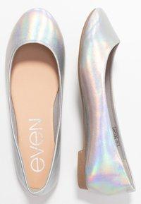 Even&Odd - Ballerina - silver - 3