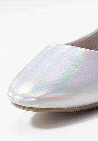 Even&Odd - Ballerina - silver - 2