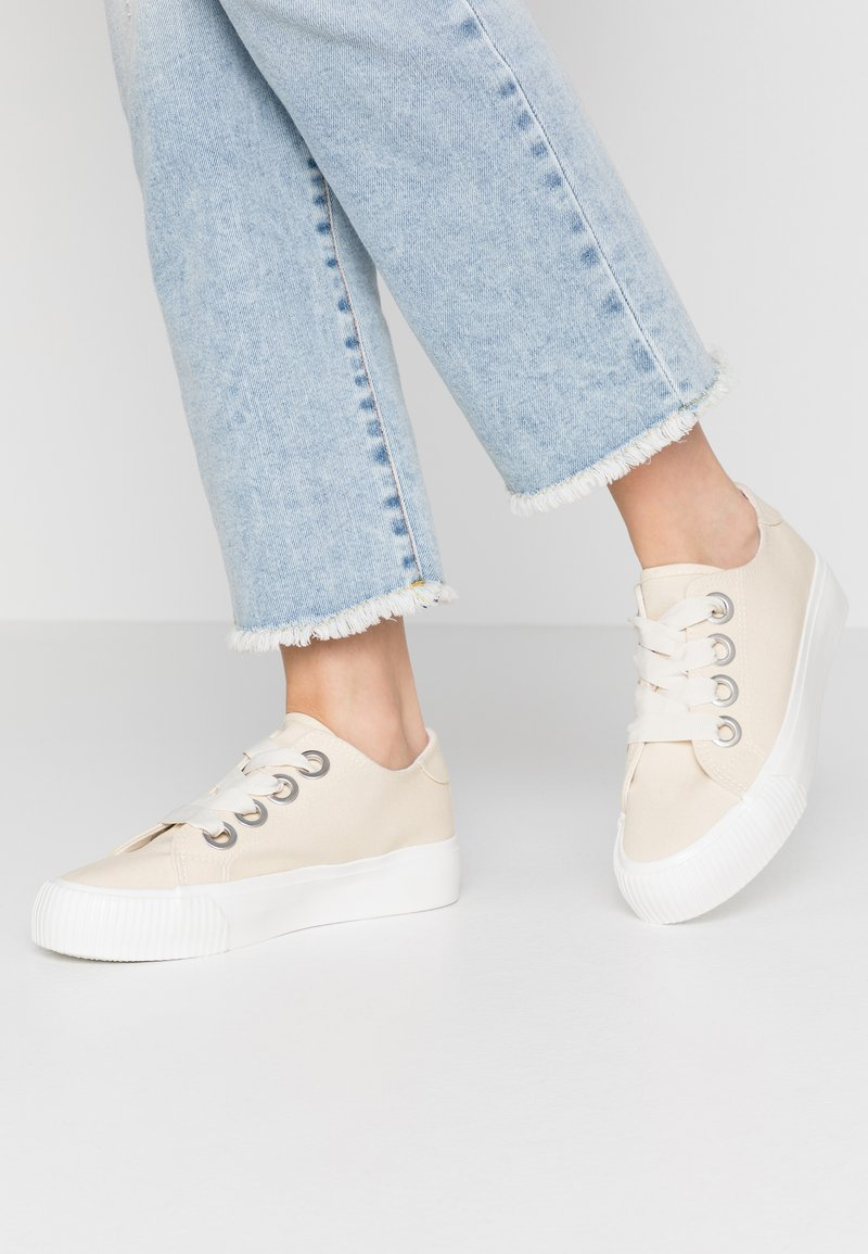 Even&Odd - Sneakers laag - offwhite