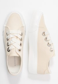 Even&Odd - Sneakers laag - offwhite - 3